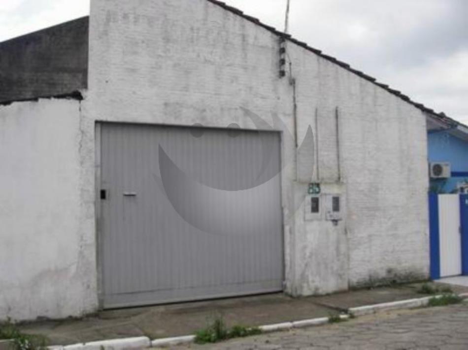 Galpão Código 961 a Venda no bairro Ponte do Imaruim na cidade de Palhoça Condominio