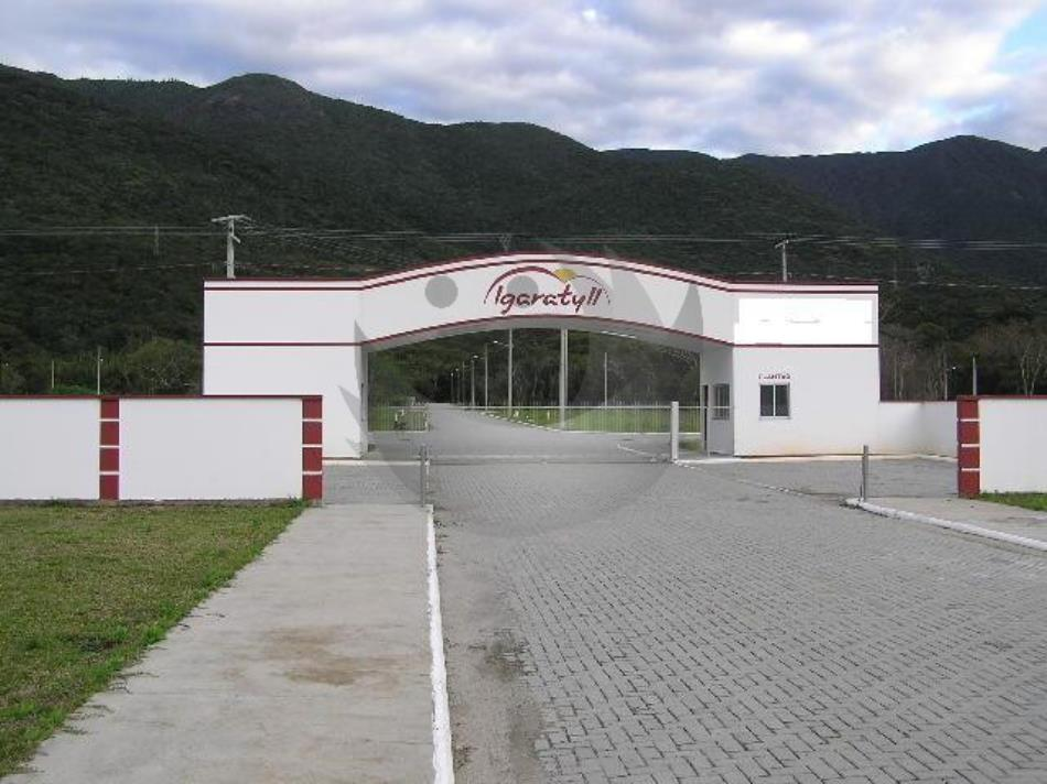 Terreno Código 1084 a Venda no bairro Praia de Fora na cidade de Palhoça Condominio loteamento igaraty ii