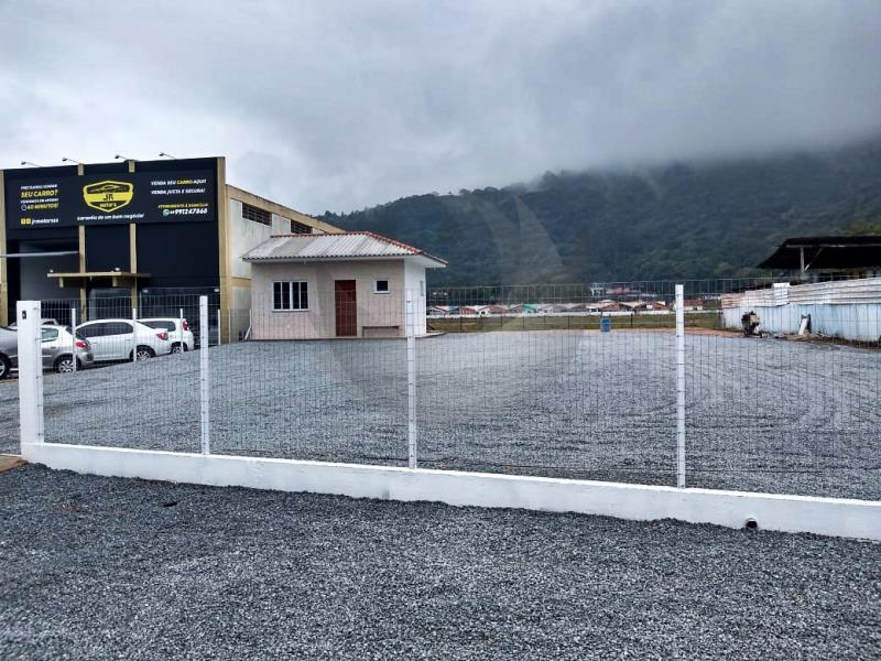 Terreno Código 1116 para alugar no bairro Vargem dos Pinheiros na cidade de Santo Amaro da Imperatriz Condominio