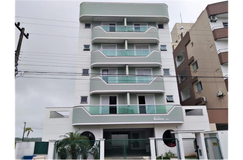 Apartamento Código 1188 para alugar no bairro Cidade Universitária Pedra Branca na cidade de Palhoça Condominio residencial azaléia