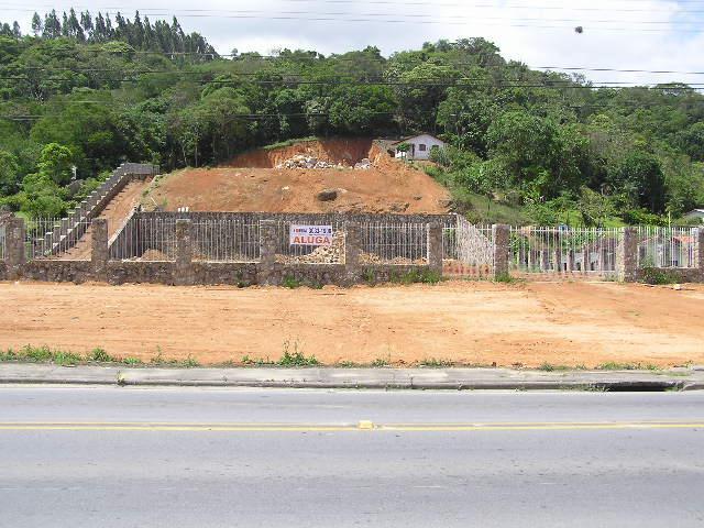 Terreno Código 1189 para alugar no bairro Vargem dos Pinheiros na cidade de Santo Amaro da Imperatriz Condominio