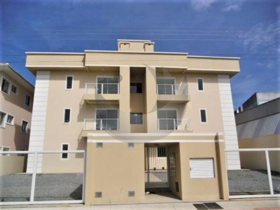 Apartamento Código 1302 a Venda no bairro Aririu na cidade de Palhoça Condominio residencial ilha de creta