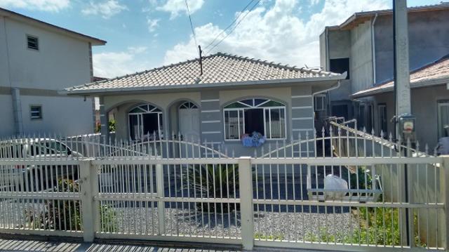 Casa Código 1407 a Venda no bairro Pacheco na cidade de Palhoça Condominio