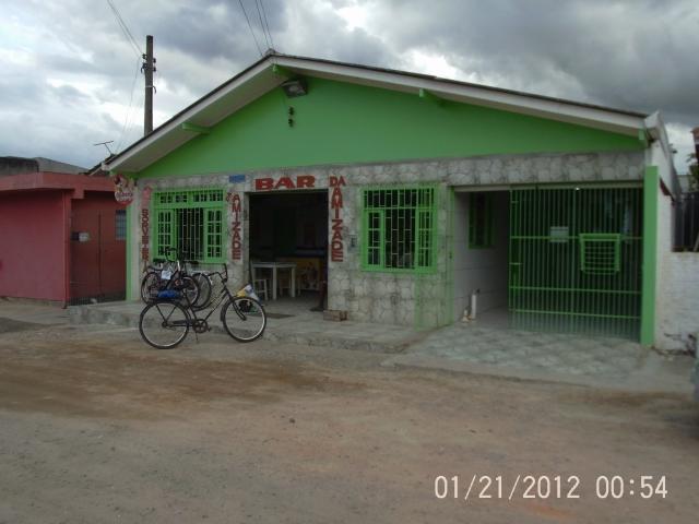 Casa Código 1408 a Venda no bairro Caminho Novo na cidade de Palhoça Condominio