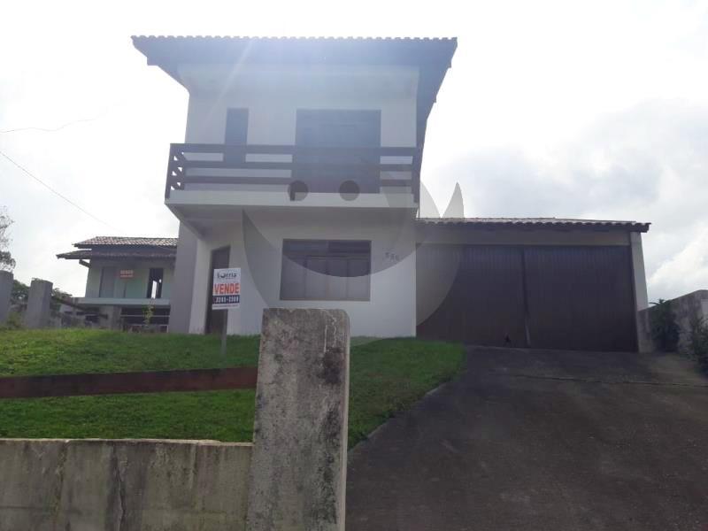 Casa Código 1442 a Venda no bairro Morro dos Ventura na cidade de Santo Amaro da Imperatriz Condominio