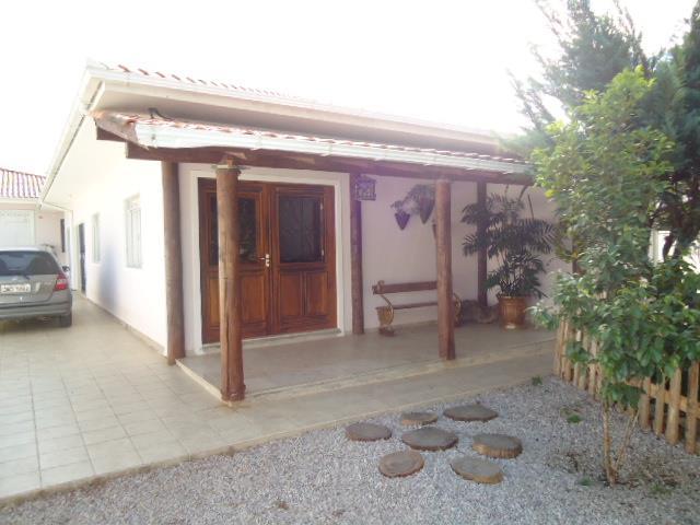 Casa Código 1459 a Venda no bairro Caldas da Imperatriz na cidade de Santo Amaro da Imperatriz Condominio