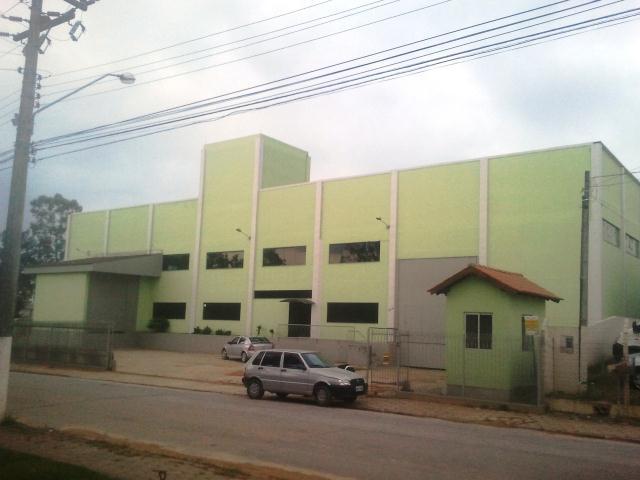 Galpão Código 1483 para alugar no bairro Distrito Industrial na cidade de São José Condominio