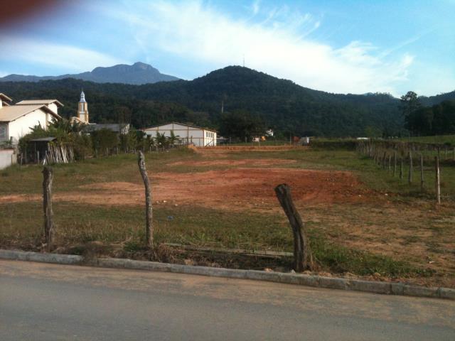 Terreno Código 1507 a Venda no bairro Centro na cidade de Águas Mornas Condominio