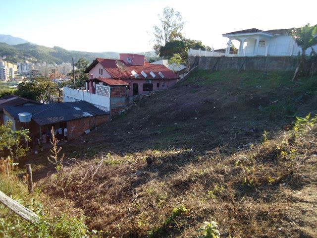 Terreno Código 1541 a Venda no bairro Centro na cidade de Santo Amaro da Imperatriz Condominio