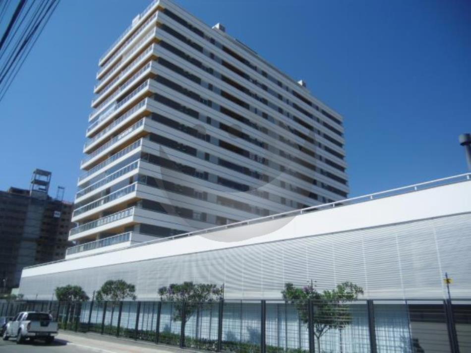 Apartamento Código 1614 a Venda no bairro Pagani na cidade de Palhoça Condominio residencial le vert