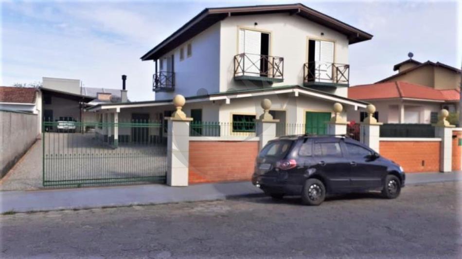 Casa Código 1693 a Venda no bairro Rio Grande na cidade de Palhoça Condominio