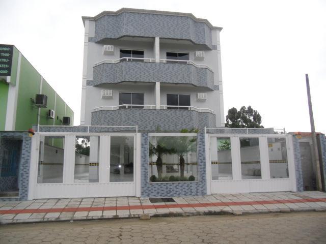 Apartamento Código 1742 para alugar no bairro Aririu na cidade de Palhoça Condominio