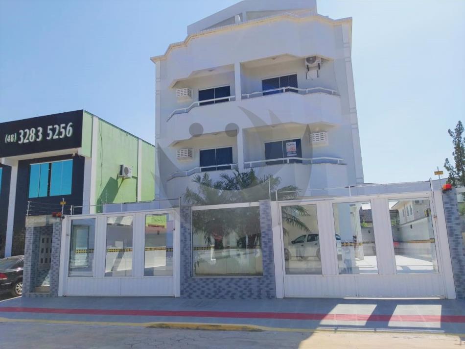 Apartamento Código 1743 para alugar no bairro Aririu na cidade de Palhoça Condominio residencial rosa dos ventos