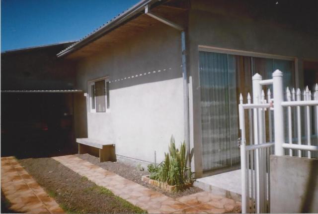 Casa Código 1747 a Venda no bairro Canivete na cidade de Araranguá Condominio