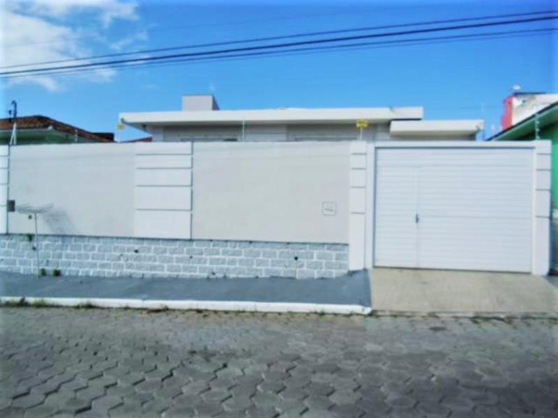 Casa Código 1966 a Venda no bairro Jardim Aquarius na cidade de Palhoça Condominio