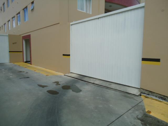 Garagem / Box Código 2007 para alugar no bairro Centro na cidade de Santo Amaro da Imperatriz Condominio  lenir besen