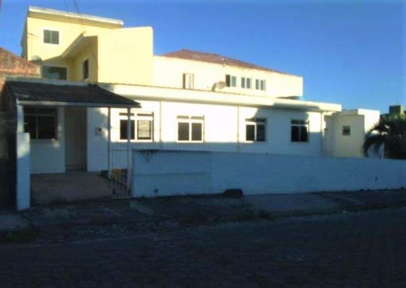 Casa Código 2087 a Venda no bairro Areias na cidade de São José Condominio