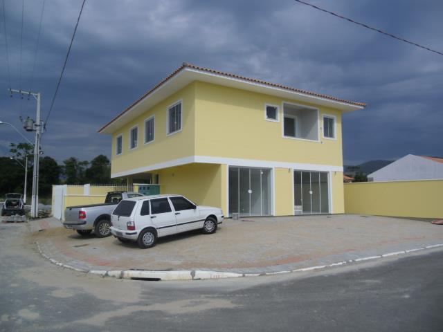 Apartamento Código 2183 a Venda no bairro Bela Vista na cidade de Palhoça Condominio parque residencial das rosas