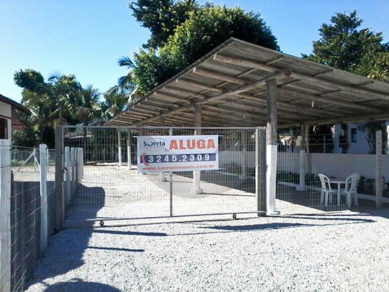 Terreno Código 2203 para alugar no bairro Vila Becker na cidade de Santo Amaro da Imperatriz Condominio