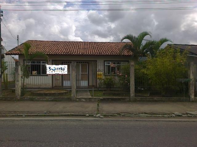Terreno Código 2216 a Venda no bairro Pagani na cidade de Palhoça Condominio