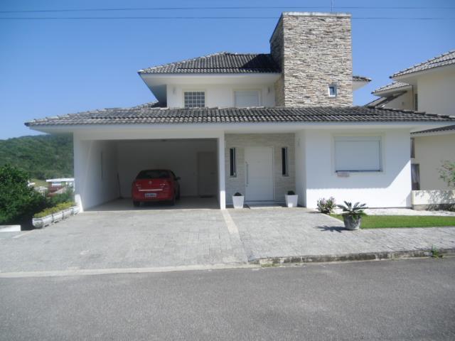 Casa Código 2254 a Venda no bairro Cidade Universitária Pedra Branca na cidade de Palhoça Condominio