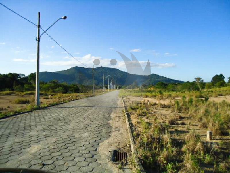 Terreno Código 2264 a Venda no bairro Sul do Rio na cidade de Santo Amaro da Imperatriz Condominio chácara dona emilia