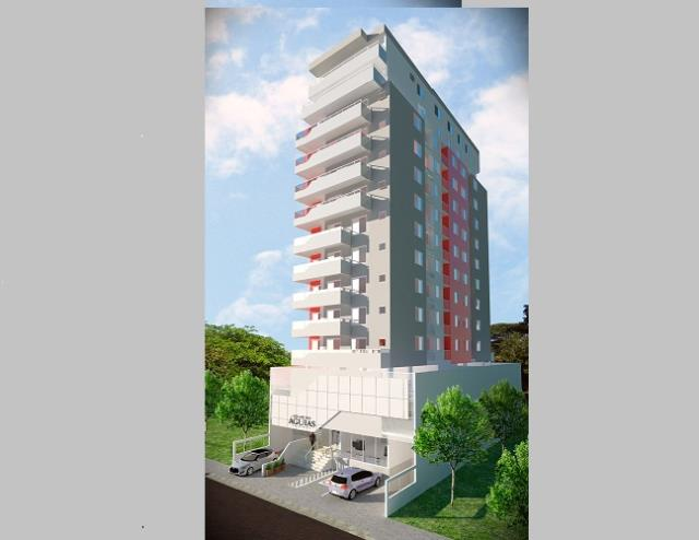 Apartamento Código 2289 a Venda no bairro Cidade Universitária Pedra Branca na cidade de Palhoça Condominio residencial solar das águias