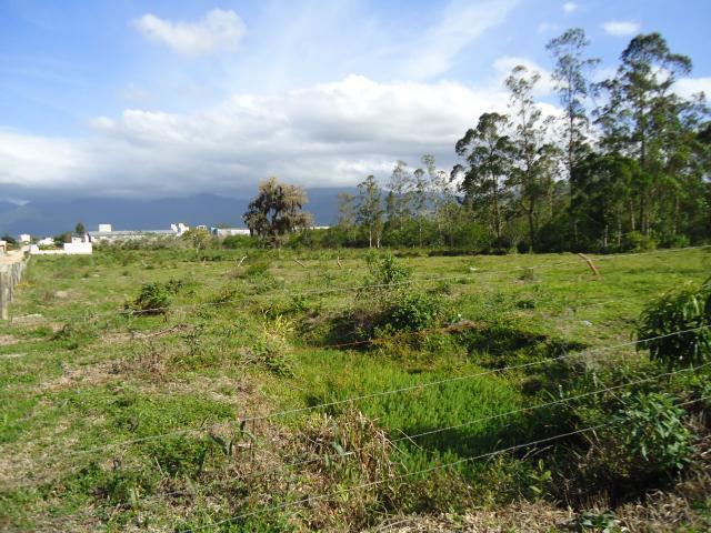 Terreno Código 2330 a Venda no bairro Pagará na cidade de Santo Amaro da Imperatriz Condominio