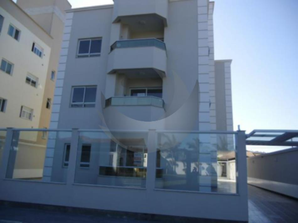 Apartamento Código 2369 para alugar no bairro Aririu na cidade de Palhoça Condominio residencial naiane