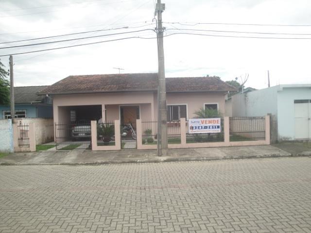Casa Código 2399 a Venda no bairro Barra do Aririú na cidade de Palhoça Condominio