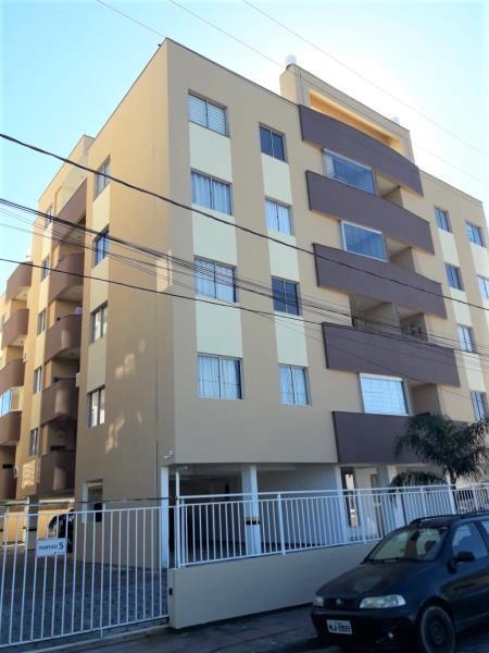 Cobertura Código 2408 a Venda no bairro Ponte do Imaruim na cidade de Palhoça Condominio residencial jardins do imaruim