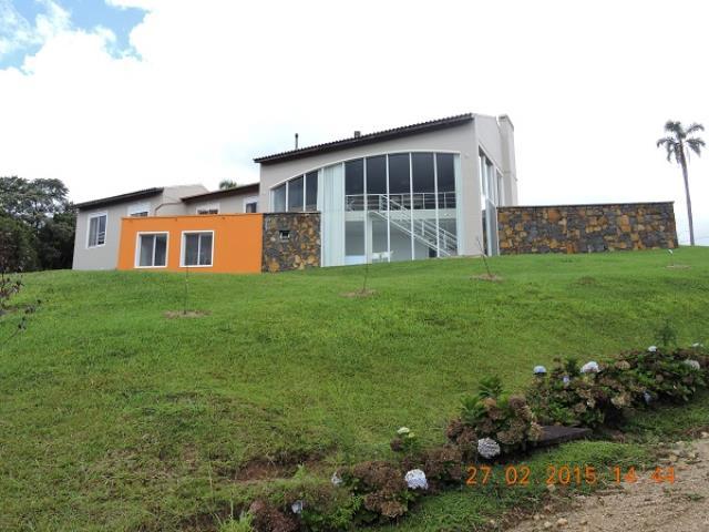 Casa Código 2463 a Venda no bairro Morro Chato na cidade de Rancho Queimado Condominio condominio residencial amigos do rancho