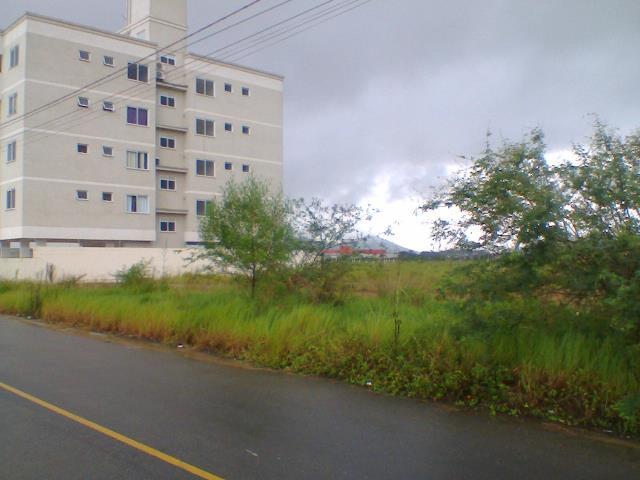 Terreno Código 2503 a Venda no bairro Nova Palhoça na cidade de Palhoça Condominio