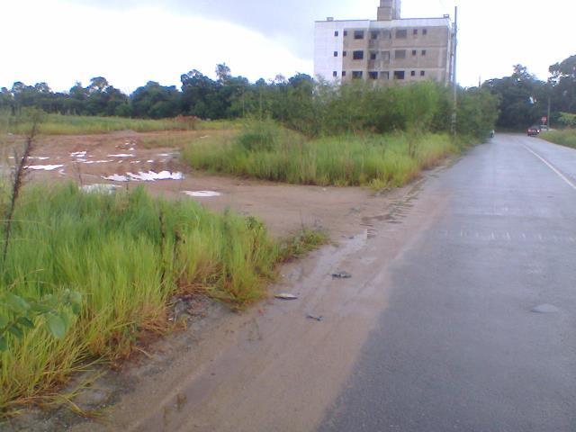 Terreno Código 2504 a Venda no bairro Nova Palhoça na cidade de Palhoça Condominio