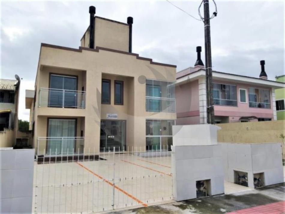 Apartamento Código 2527 a Venda no bairro Barra do Aririú na cidade de Palhoça Condominio residencial sara