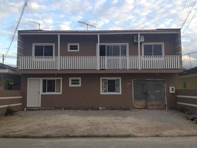Casa Código 2546 a Venda no bairro Bela Vista na cidade de Palhoça Condominio