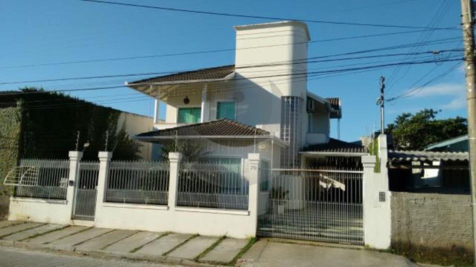 Casa Código 2602 a Venda no bairro Jardim Eldorado na cidade de Palhoça Condominio