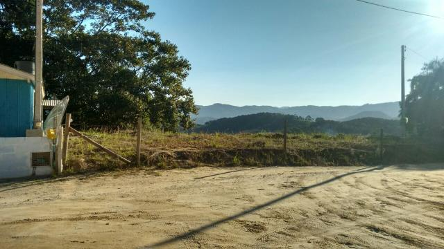 Terreno Código 2617 a Venda no bairro Pagará na cidade de Santo Amaro da Imperatriz Condominio
