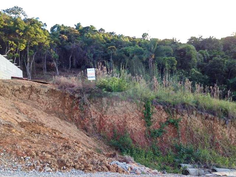 Terreno Código 2626 a Venda no bairro Centro na cidade de Santo Amaro da Imperatriz Condominio