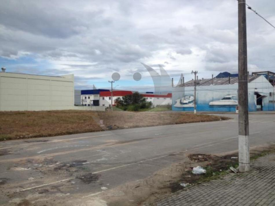 Terreno Código 2659 para alugar no bairro Bela Vista na cidade de Palhoça Condominio