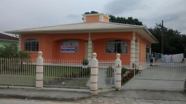 Casa Código 2666 a Venda no bairro Pacheco na cidade de Palhoça Condominio