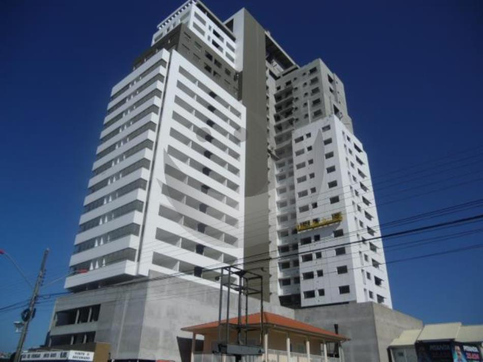Sala Código 2676 a Venda no bairro Pagani na cidade de Palhoça Condominio