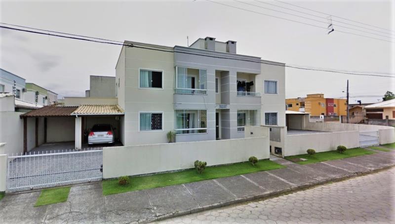 Apartamento Código 2719 a Venda no bairro Barra do Aririú na cidade de Palhoça Condominio residencial brugmann