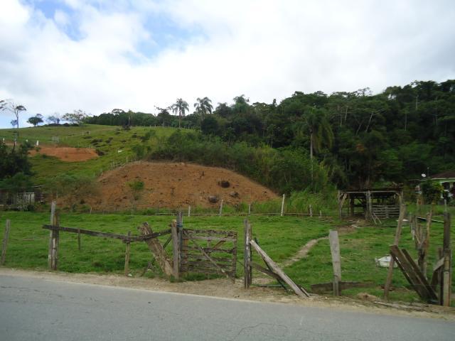 Terreno Código 2730 a Venda no bairro Pagará na cidade de Santo Amaro da Imperatriz Condominio
