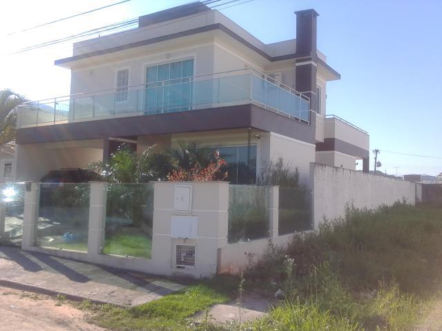 Casa Código 2742 a Venda no bairro Pedra Branca na cidade de Palhoça Condominio