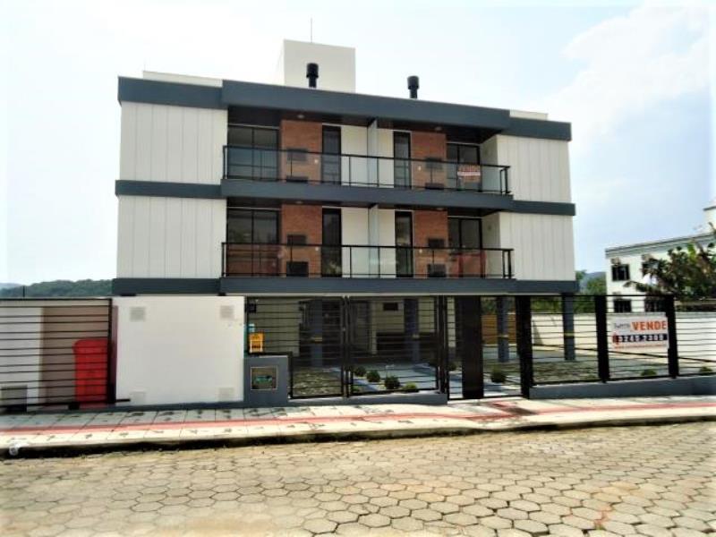 Apartamento Código 2784 a Venda no bairro São Francisco na cidade de Santo Amaro da Imperatriz Condominio residencial paratti