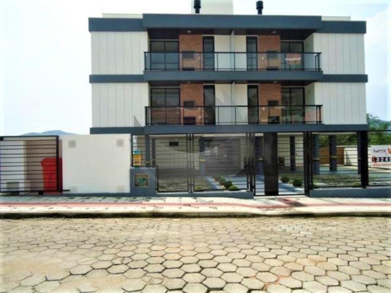 Apartamento Código 2784 a Venda no bairro São Francisco na cidade de Santo Amaro da Imperatriz Condominio residencial paratii