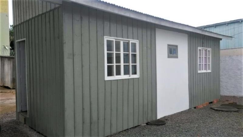 Casa Código 2822 a Venda no bairro Barra do Aririú na cidade de Palhoça Condominio