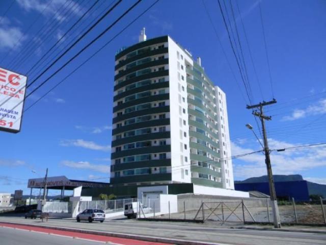 Apartamento Código 2825 a Venda no bairro Ponte do Imaruim na cidade de Palhoça Condominio residencial suiça matterhorn