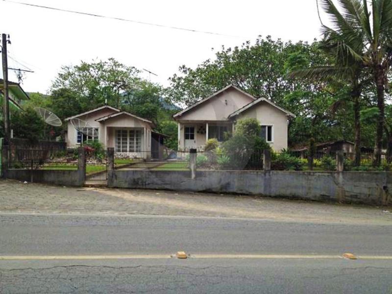 Terreno Código 2837 a Venda no bairro Centro na cidade de Santo Amaro da Imperatriz Condominio